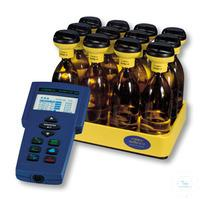 BOD measurement devices - OxiTop® Control 12 BOD measuring instrument