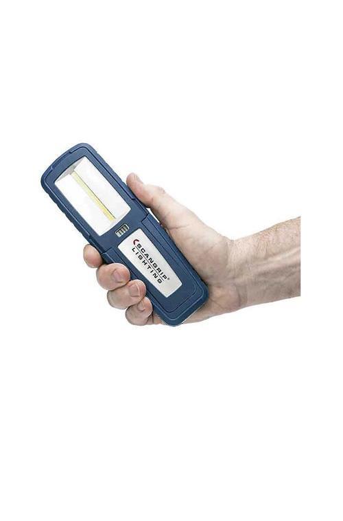 Eclairage d'inspection rechargeable  - SunUniform IP65