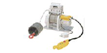 Electric Rope Winches PLA - Electr. Winch for Wind Energy Towers