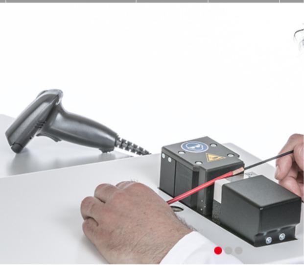 Soldadora de cordón Telsos®Slice TS6 - La nueva dimensión de la soldadura de cordón