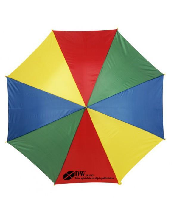 parapluies personnalisés Carine - diamètre 102 cm