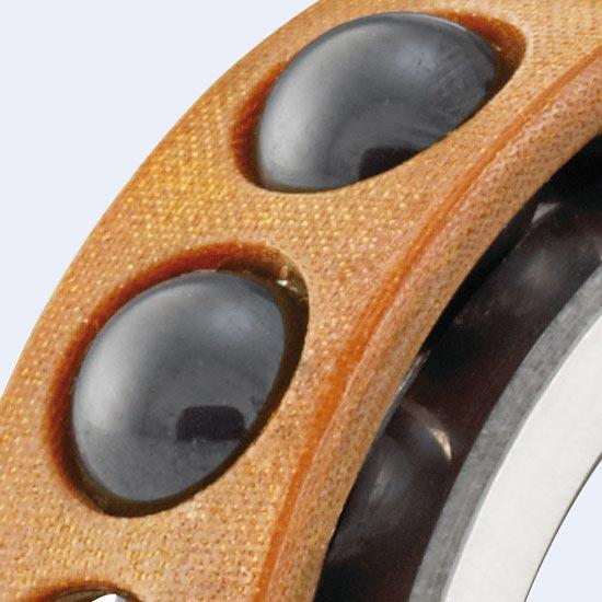 Hybrid bearings - null