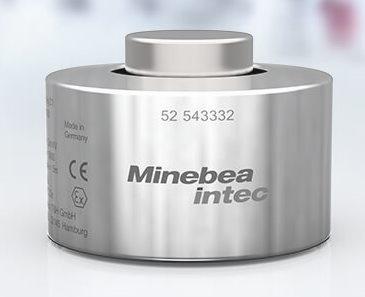 Capteur de pesage compact PR6212