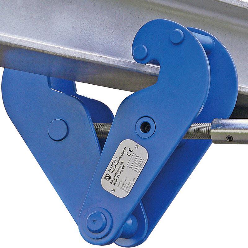 Beam clamp BK - Beam clamps