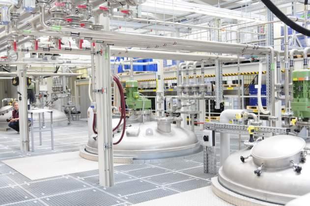 Industrie- und Tanktechnik - Beratung, Planung und Umsetzung innovativer&rechtskonformer Lager- &Tanktechnik.