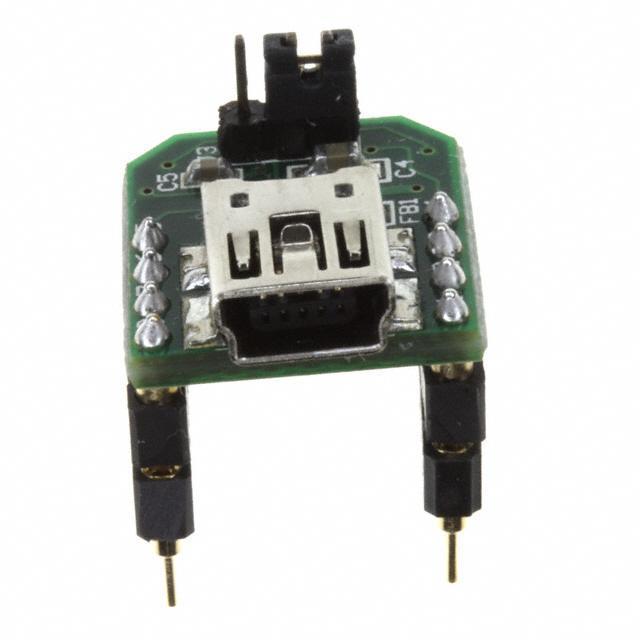 MOD USB UART MINI B DEV FT232R - FTDI, Future Technology Devices International Ltd UB232R