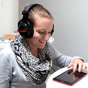 CAPA - Contrôlez l'efficacité de vos protecteurs auditifs avec le système CAPA.