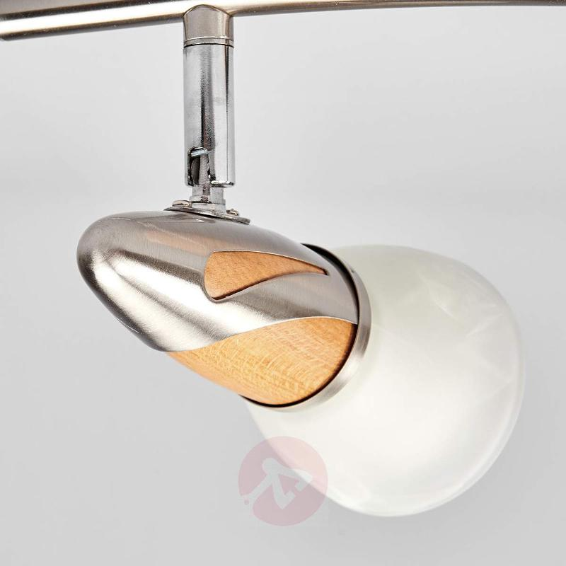 2-light LED spotlight Marena, E14 R50 - Ceiling Lights