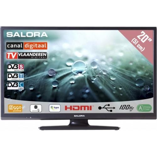 Salora LED 9109 CANALDIGITAAL HD