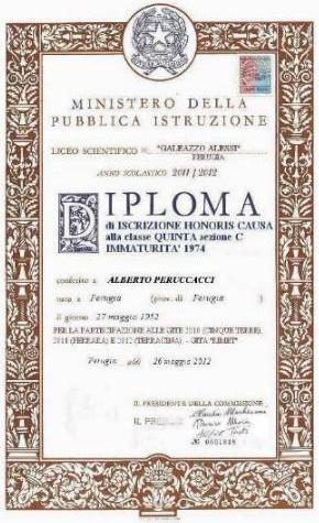 Traduzioni giurate e certificate di titolo di  Studio in 24h - Traduzione Titolo di  Studio, di laurea,  diploma di maturità, Pagelle, Master,