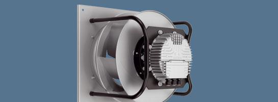 Modules de ventilation PLUG FANS - null