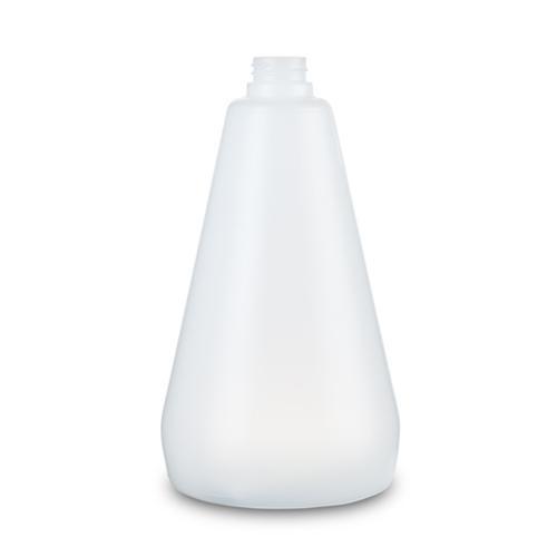 PE bottle GOMBA & trigger sprayer TS-3500 - plastic bottle / spray bottle / trigger sprayer