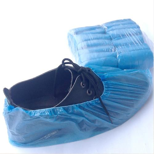 Housse de chaussure PE -