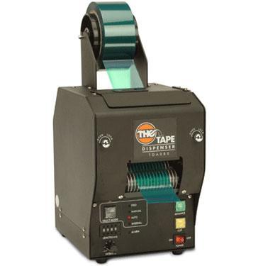 Dérouleur automatique d'adhésif tda080