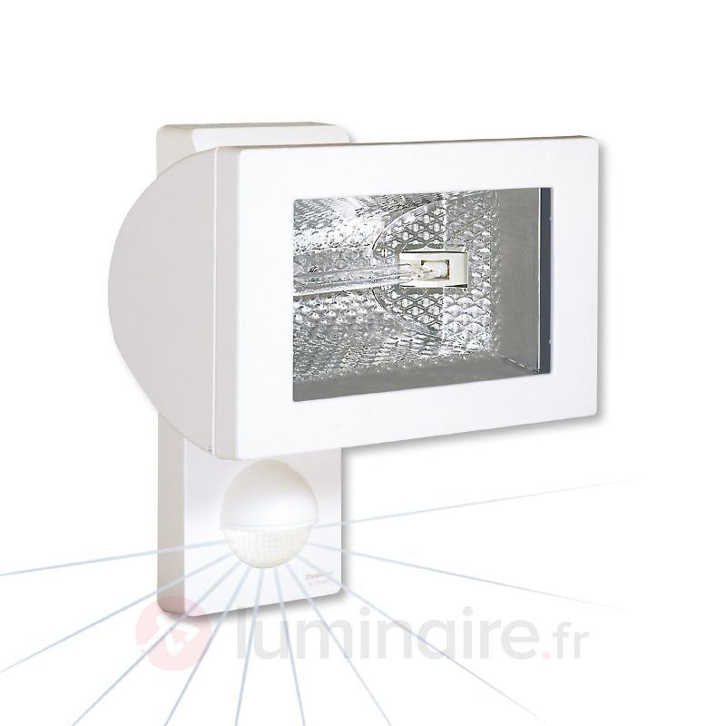 Spot d'ext. halogène à détecteur HS 502 - Appliques d'extérieur avec détecteur