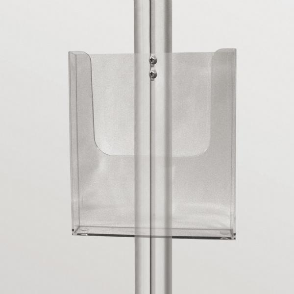 Brochure Sets - Porte brochure acrylique