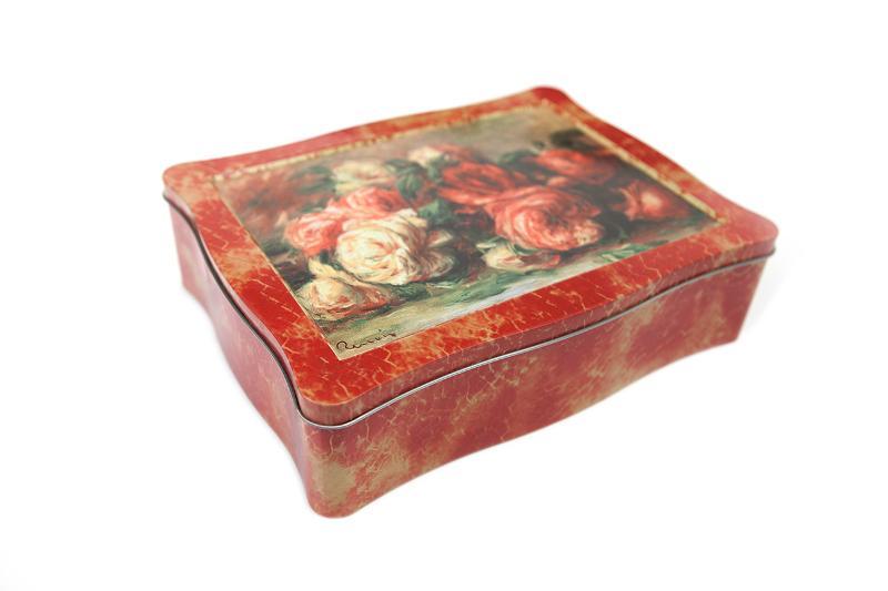 Rose Tin Klann Packaging Gmbh Germany