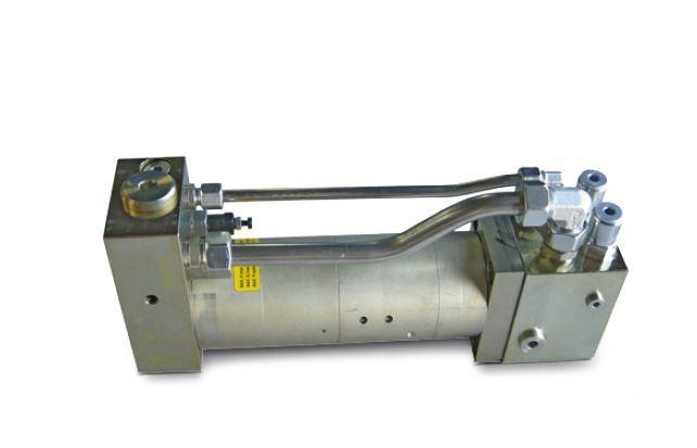Serien M-HC6 / M-HC6D - Minibooster