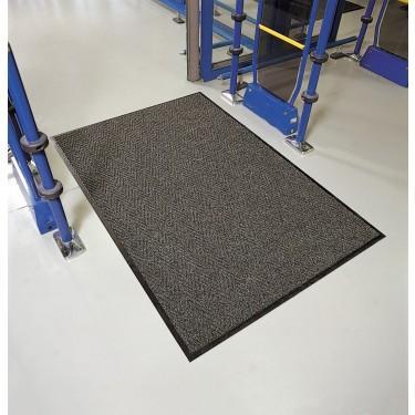 Tapis de sol industriel - Tapis Grattant