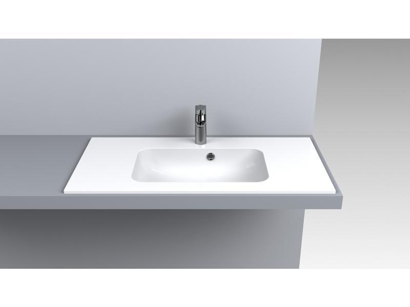 Washbasin - Della 900