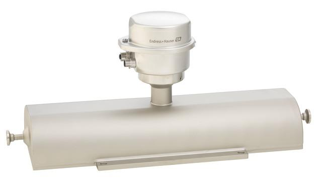Proline Promass A 500 Débitmètre massique Coriolis - Le débitmètre monotube pour les très faibles quantités
