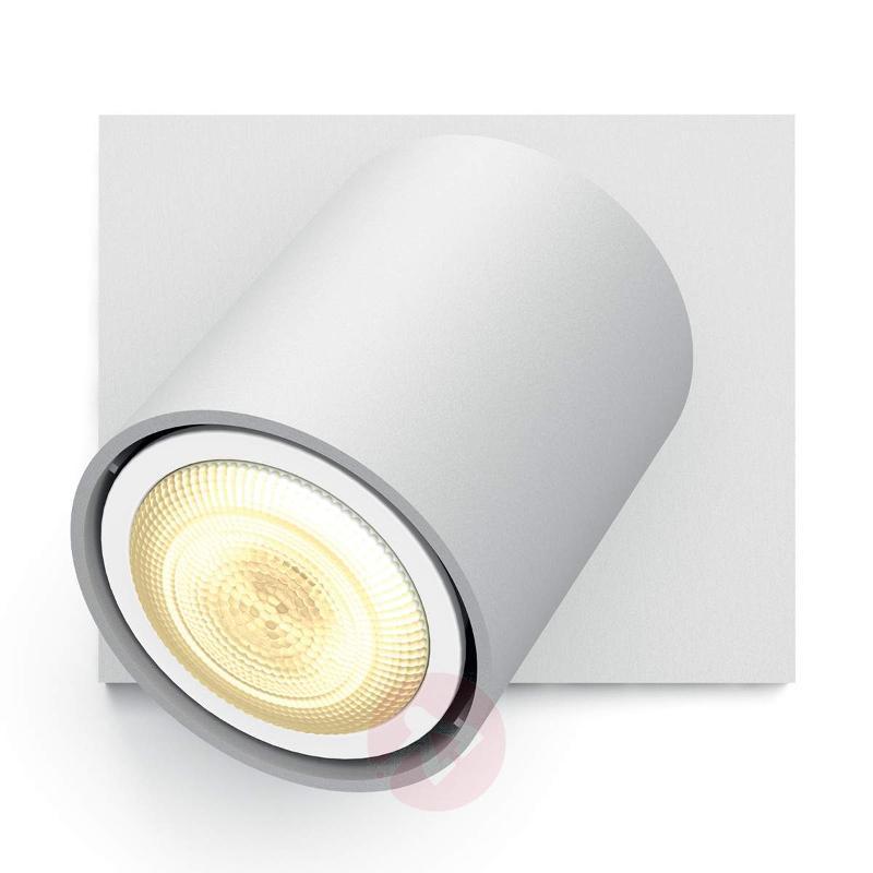 Runner - snow white Philips Hue LED spotlight - Wall Lights