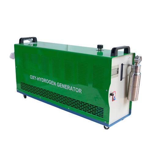 oxygen hydrogen welder