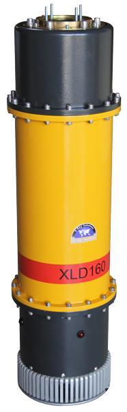XLD160 Baltograph - Mobile & Stationary