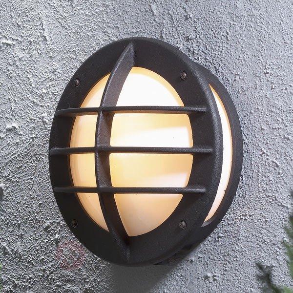 Applique d'extérieur ODEN avec prise électrique - Toutes les appliques d'extérieur