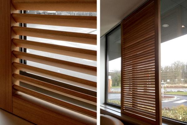Brise soleil fabricant producteur entreprises for Claustra decoratif interieur