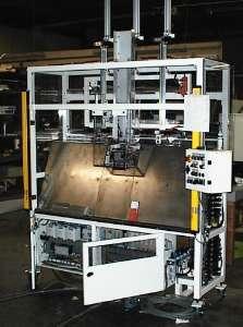 Machine d'alimentation de tubes - null