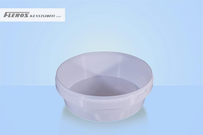 Round containers - FD 2.000 round container