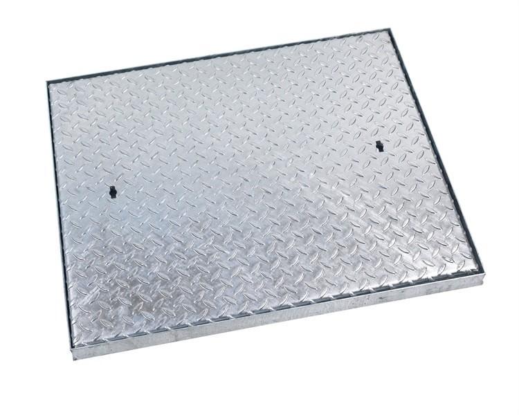 Manhole Cover - C12BG