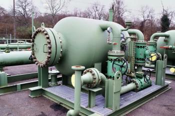 Pressure equipment - null