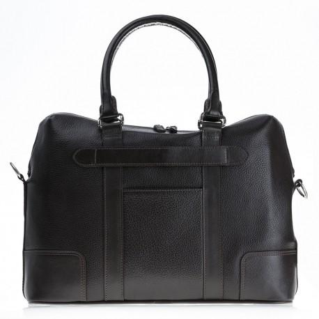 Unisex Leather Bag - BLB 031