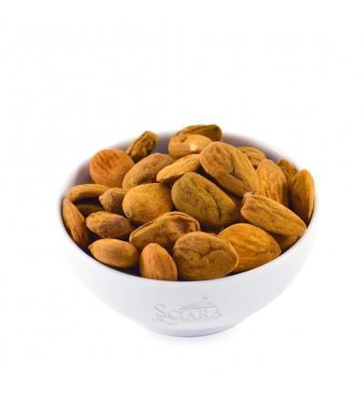 Mandorle siciliane sgusciate - Frutta secca