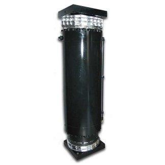 Cilindro sollevamento torretta girevole - Cilindri speciali