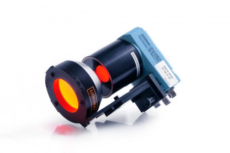 LED Dome Lights CD-series - LED Dome Lights (Cloudy-Day) for Machine Vision