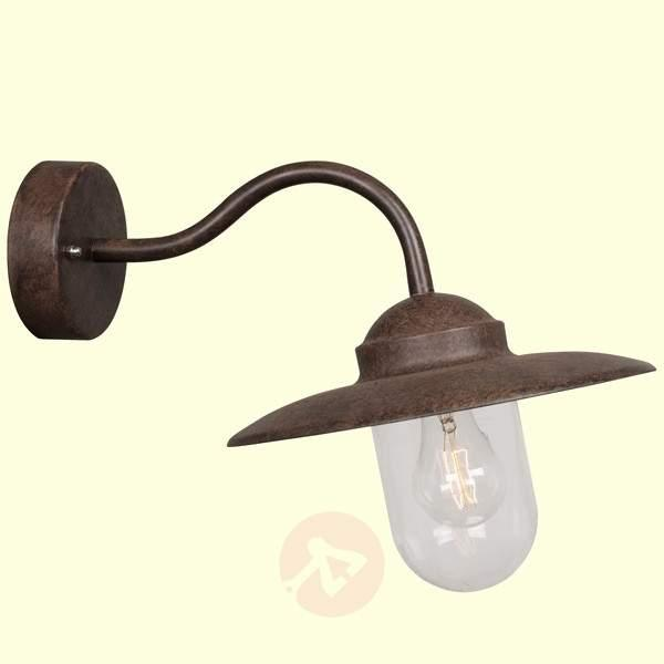 Outdoor wall lamp Luxembourg - Outdoor Wall Lights