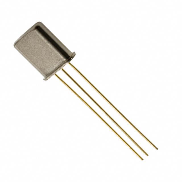 MONO XTAL 21.4MHZ 2P 1.5DB TH - ECS Inc. ECS-21K-15A