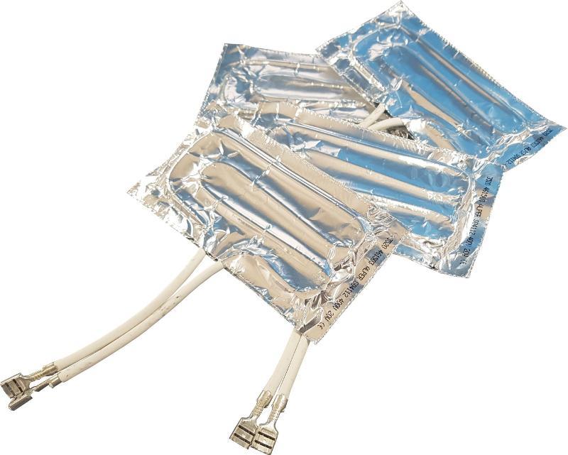 Cavo Scaldante E Foglio In Alluminio: Un Connubio Perfetto - null