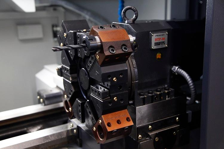 CNC Drehmaschine ST16A25 -