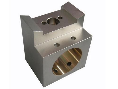 Aluminum cnc machining parts - null