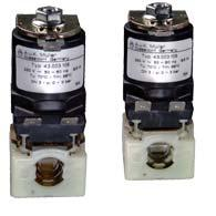 2/2 way direct acting solenoid valve combinable - 43.00x.xx6