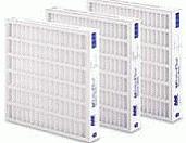 Filtres à air - Filtres à air cellules plissées cadre carton