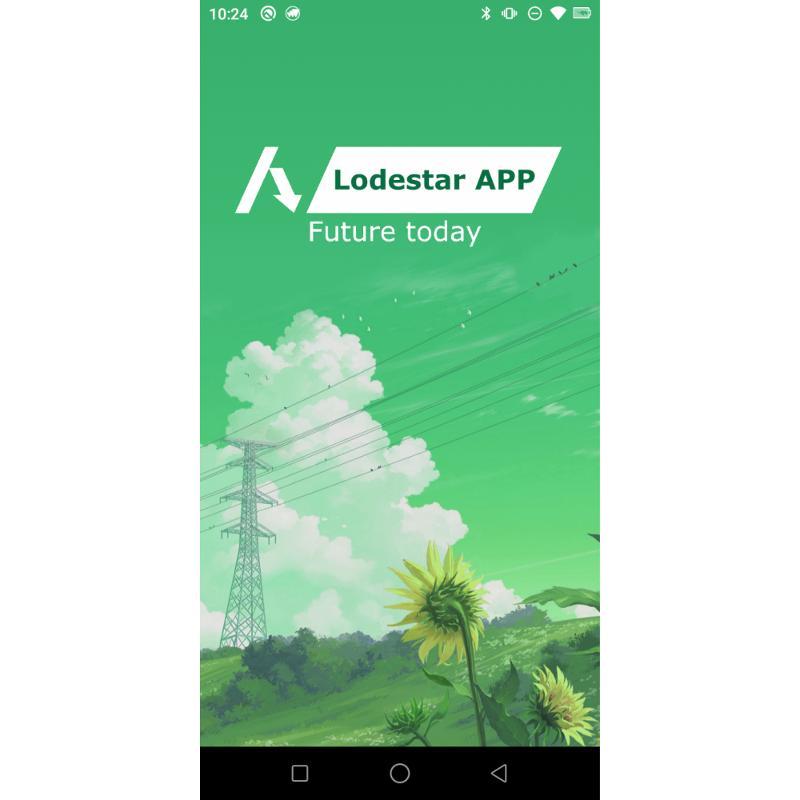 Lodestar App - Monitoring and Control Software
