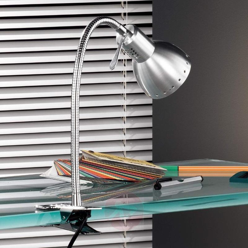 Pitt Clip Table Light - Desk Lamps