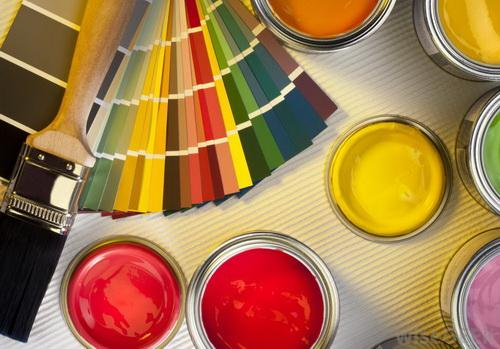 MTE Color (decorative paint and coating) - MTE Color (paint and coating)