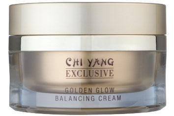 GOLDEN GLOW BALANCING CREAM - CHI YANG EXCLUSIVE 50 ml