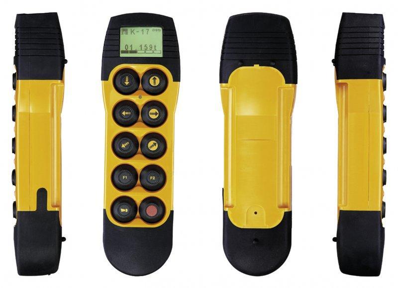 Funksteuerung DRC-MP - Präzise steuern mit Joystick oder Handsender - Funksteuerung DRC-MP